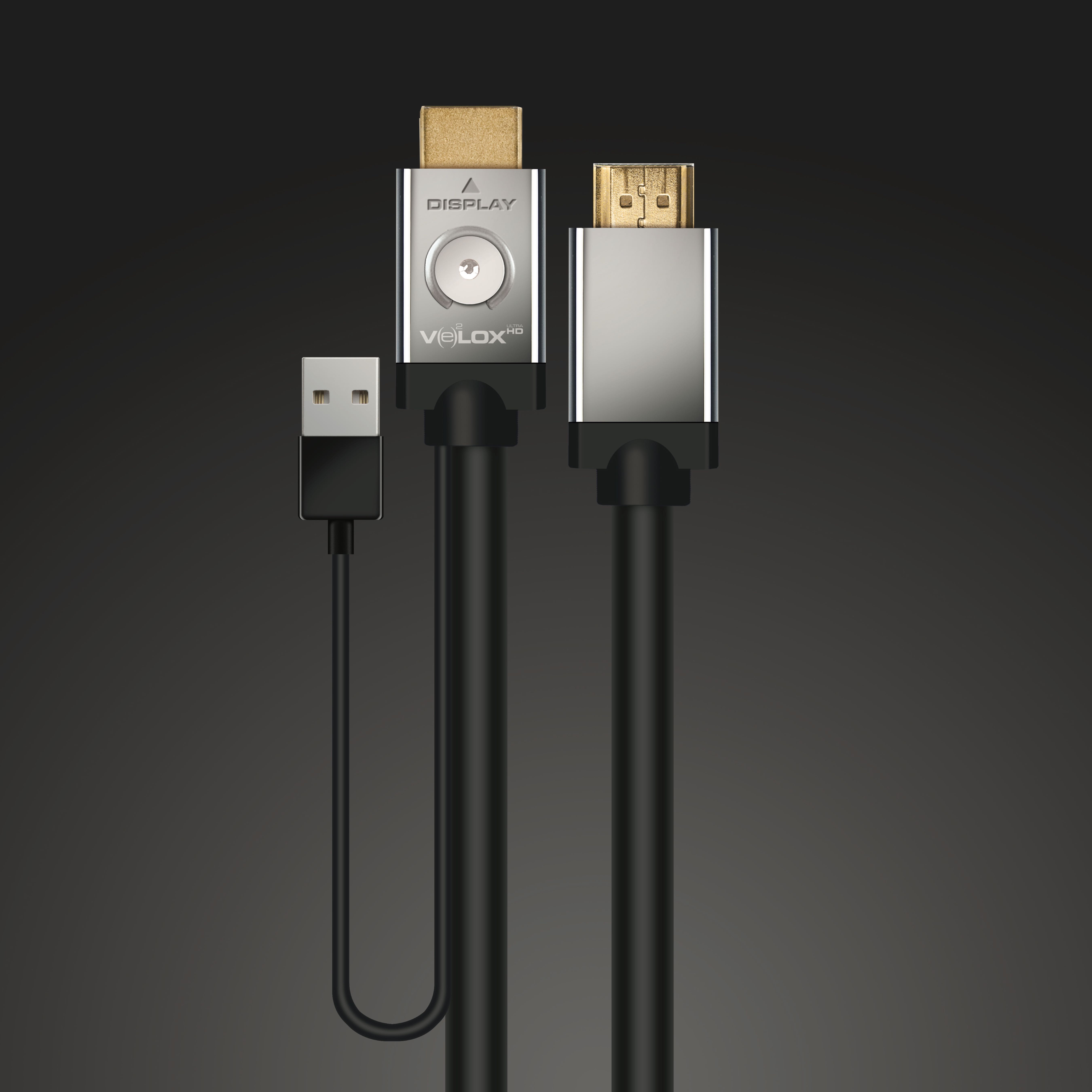 VELOX ACTIVE CABLE