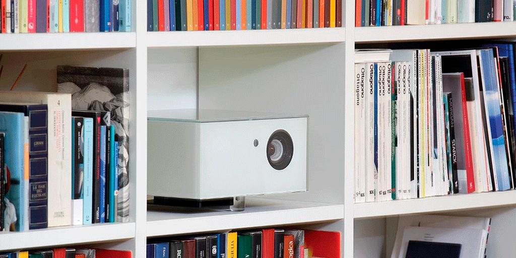 Conoce el proyector ideal para cine en casa de sim2 - Proyector cine en casa ...