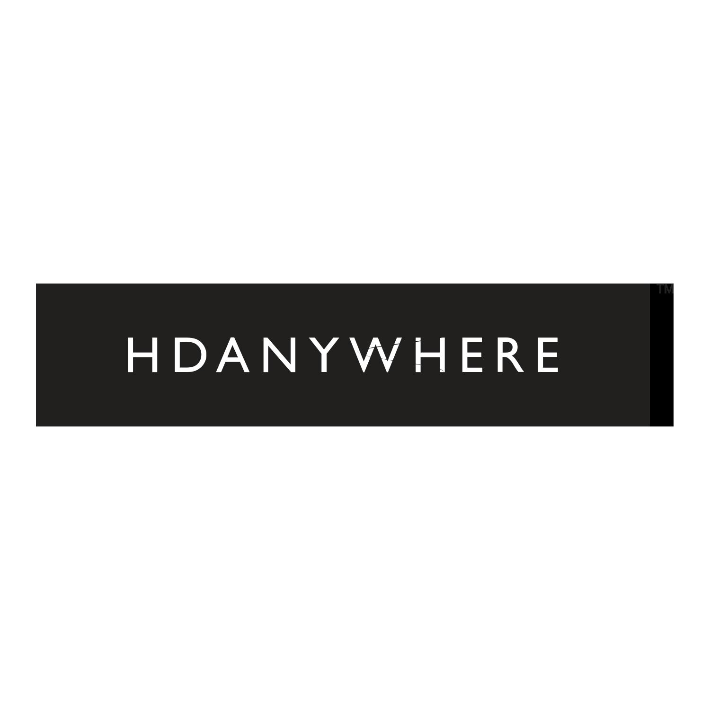 Logo HDANYWHERE