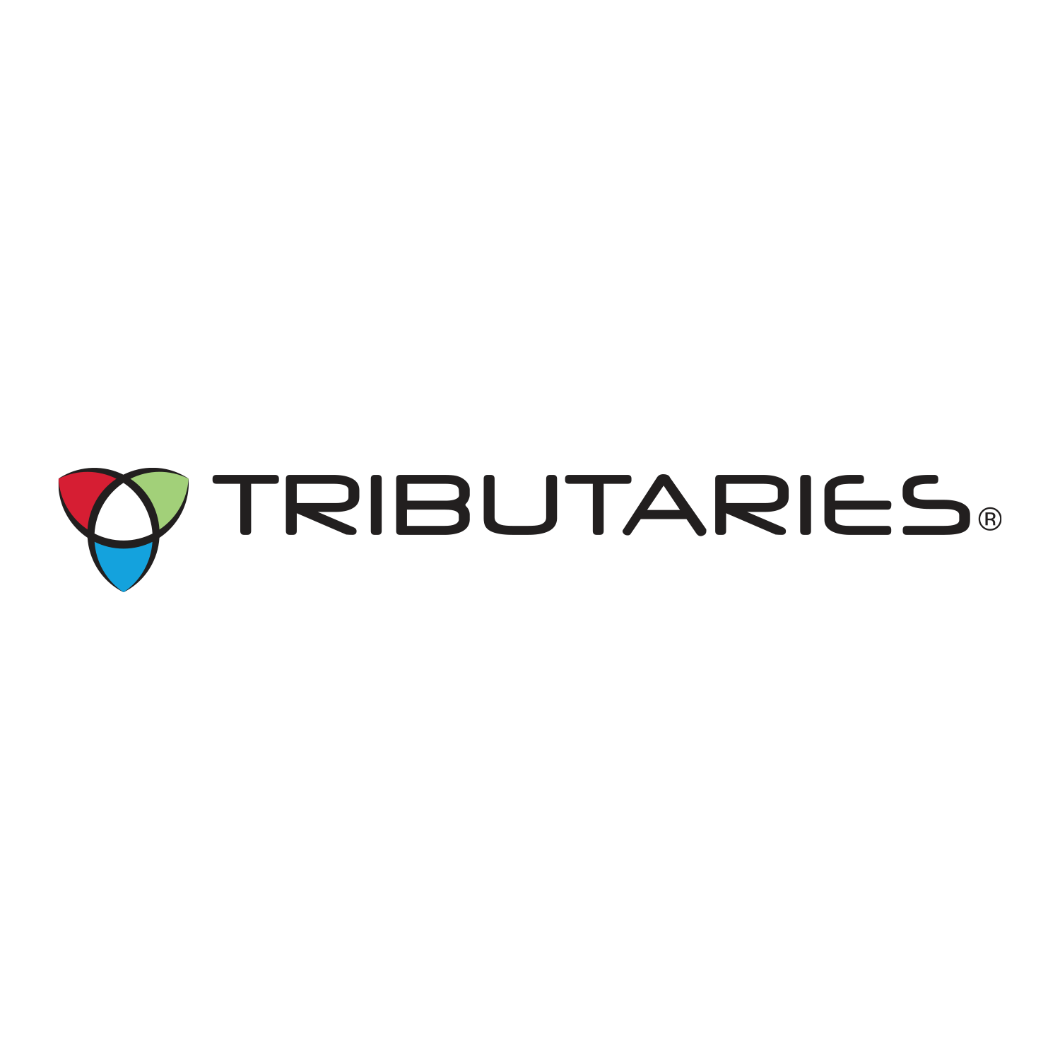 Logo Tributaries