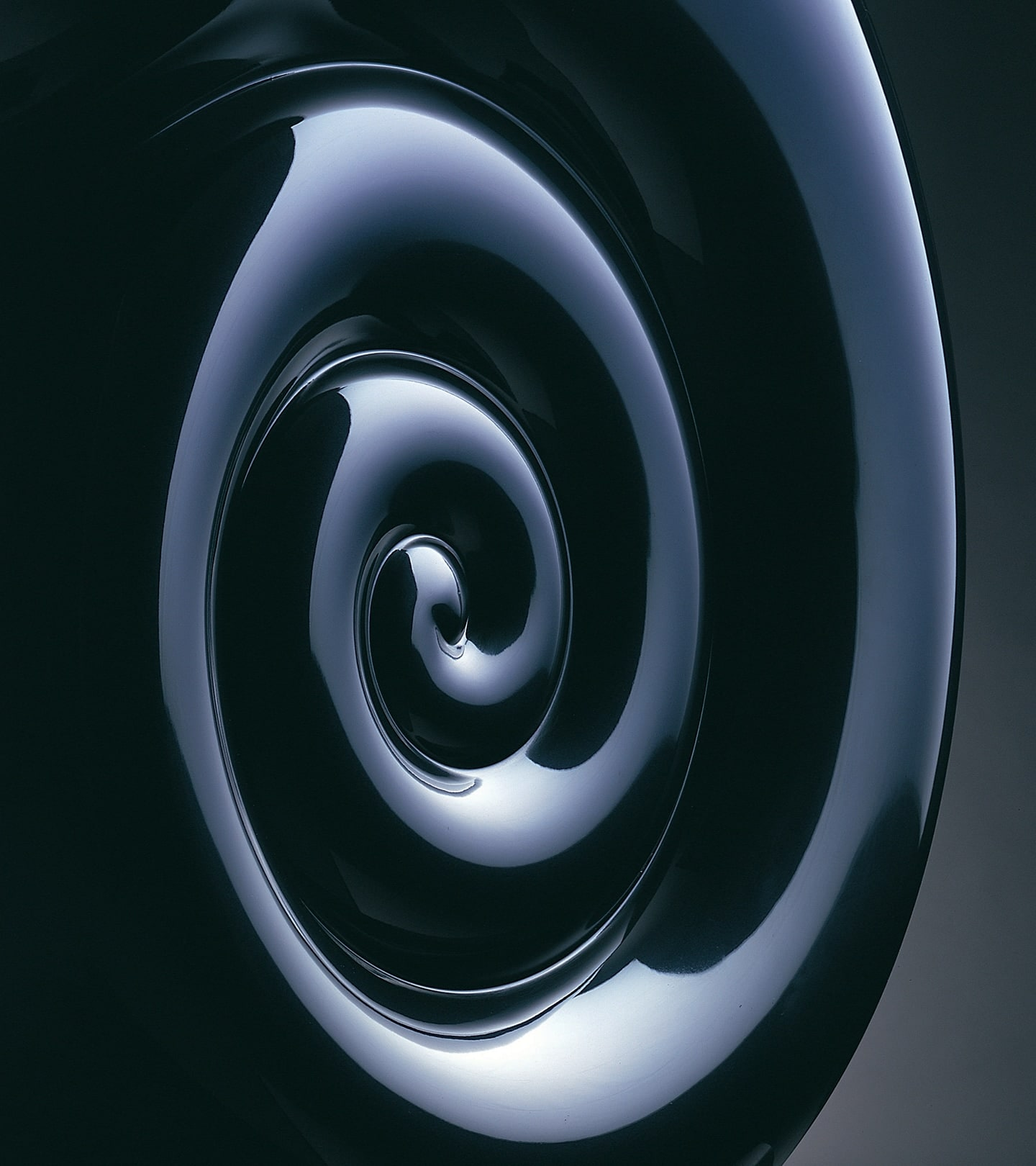 Nautilus de Bowers & Wilkins: Buque insignia, icono, leyenda.