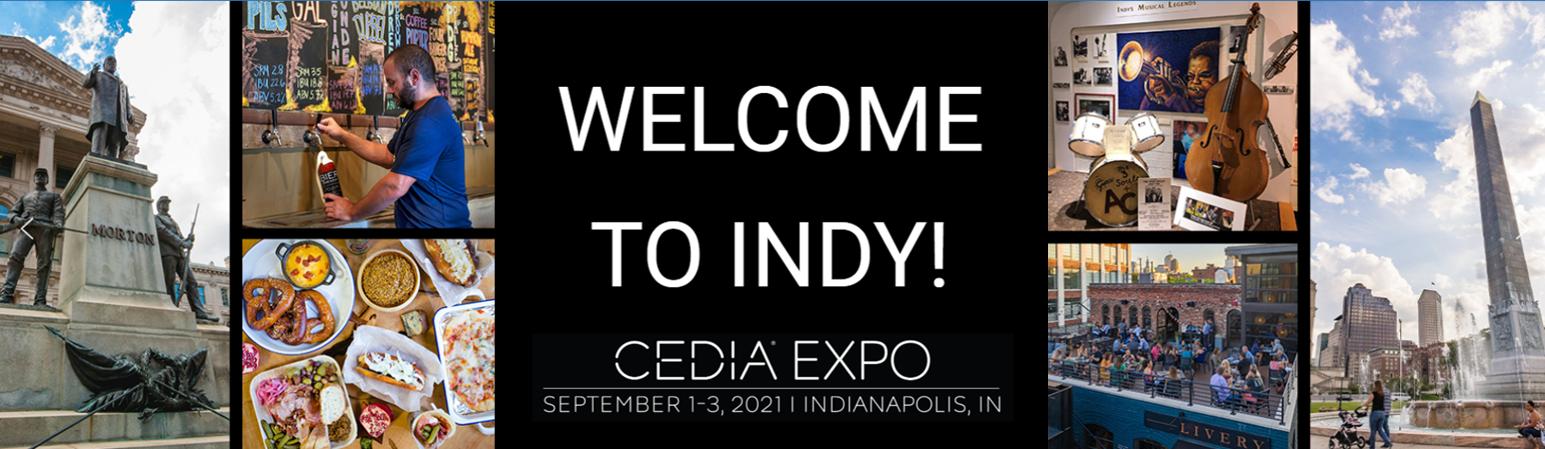 CEDIA EXPO, por fin a la vista