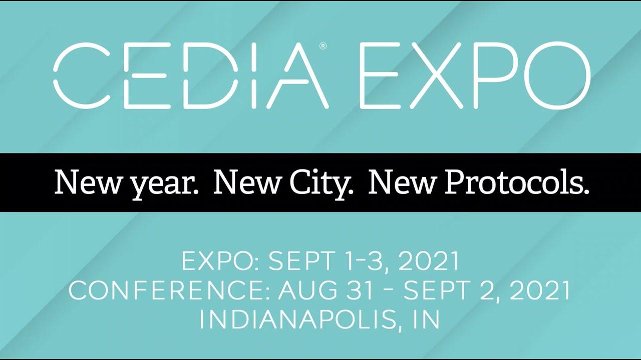 Novedad para CEDIA Expo 2021: Innovation Hub